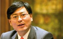 杨元庆谈创新:创新不能依赖国有科研院所