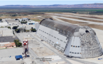 Google接管Moffett机场,投2亿美元打造创新基地