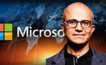 纳德拉:给鲍尔默的微软战略披上开放的外衣