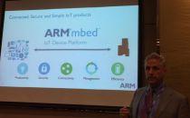 ARM物联网业务扩张蓄势待发