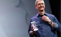 苹果市值再次刷新纪录