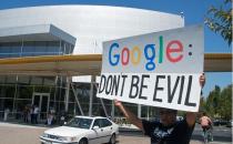 """Google遭其""""独立合同工""""起诉:加班不给钱"""