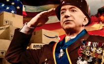《财富》杂志:亚马逊一次又一次挑起战争