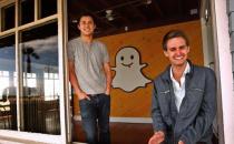 Snapchat:不采集隐私的首批老式广告效果良好