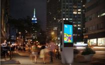 纽约将拆掉上万电话亭 架设Wi-Fi立柱兼营广告