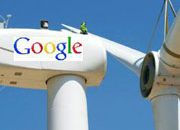 Google收购荷兰风力发电场电力 为数据中心供能