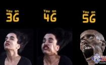 4G在全球还没有普及开来,为何又要搞5G了?