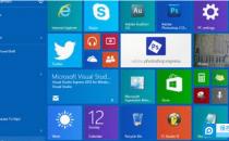 微软将推Win10消费者预览版
