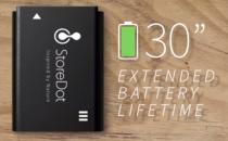 以色列公司开发出新型电池:手机充电只需30秒