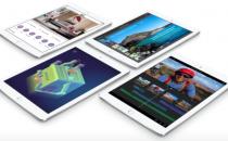 今年iPad销量将首次出现年度下滑