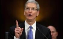 创下市值记录的苹果会盛极而衰吗?