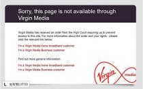 英国高院下令ISP新增封阻53家盗版网站