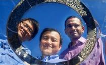 科学家研制光子辐射冷却材料 有望取代空调