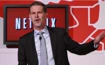 Netflix CEO:传统广播电视16年后消亡