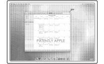 苹果申请OSX多点触控专利 12英寸iPad配双系统