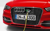 奥迪首款电动汽车2017年上市 可匹敌特斯拉