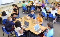 谷歌Chromebook抢占美国校园 击败iPad
