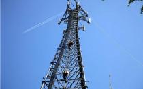 铁塔公司正式投入运营初期承接铁塔上百万座