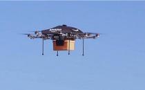 贝索斯:无人机最大障碍来自监管 无关技术