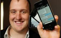 聊天应用Kik创始人:为什么我们要学习微信?