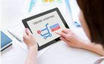 美网购星期一在线销售额同比增长8.5%