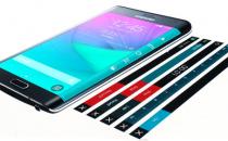 三星将推两款全新机型,Galaxy S6有望改头换面
