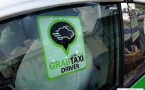 软银斥资2.5亿美元投资东南亚打车应用GrabTaxi