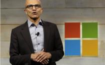 微软新CEO薪酬8400万美元 已获董事会批准
