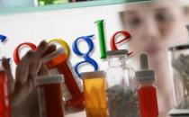 谷歌还是互联网公司?过去一年30%投资用于医疗
