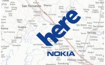 诺基亚Here地图将为百度提供海外地图数据