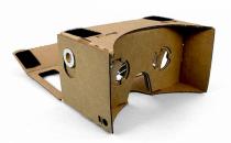 原来Google对廉价的Cardboard是认真的