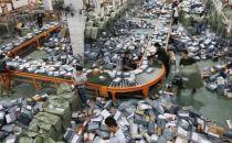 双十二当天快递包裹超7000万 同比增四成