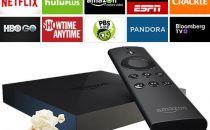 亚马逊机顶盒79美元大促 引进HBO GO视频