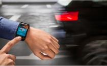 宝马研发自助停车系统,可通过智能手表操控