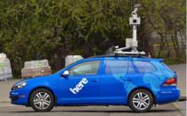 无人驾驶汽车需要一种全新的地图