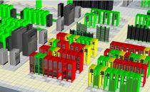 康普iTRACS DCIM:新一代数据中心管理ERP