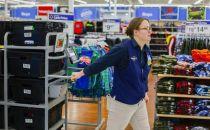 零售业用全渠道反击亚马逊 卖场成网购发货中心