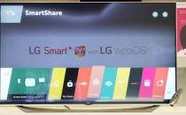 LG将在CES展示WebOS 2.0智能电视系统 更流畅
