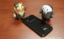 Nexus 4不支持Android 5.0的全部相机功能