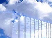 中教集团16亿元建云数据中心