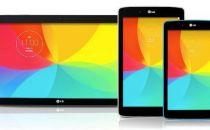 LG申请G Pad X商标 或将推出全新平板