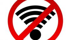 美国酒店的Wi-Fi是收费的,个人热点也不行