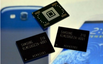 三星开始量产手机下代内存芯片