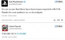 黑客组织圣诞节不消停:Xbox和PS游戏网络遭攻击