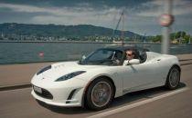 特斯拉提升Roadster性能:充一次电跑644公里