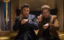 《刺杀金正恩》成索尼最卖座线上电影