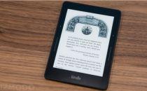 Kindle遭遇新重创:英国电子书市场萎靡