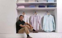 陈年述凡客过往:曾生产出的服装都是垃圾