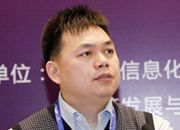 康普吴健:下一代数据中心的发展趋势心
