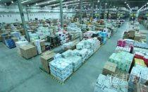 京东仓储:新签约商家首月免服务费